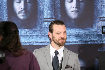 Gethin Anthony Premiere of HBO's 'Game of Thrones' Season 6