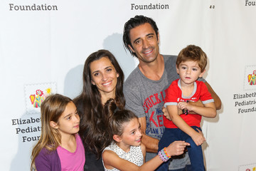 Gilles Marini Elizabeth Glaser Pediatric Aids Foundation 'A Time For Heroes' Family Festival