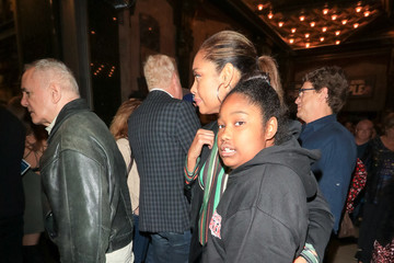 Gina Torres Gina Torres Attends Premiere Of 'School Of Rock' The Musical At The Pantages Theatre