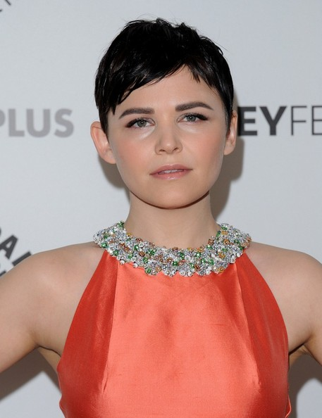 "Ginnifer Goodwin - ""Once Upon A Time"" - PaleyFest 2013."