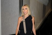 Giuliana Rancic seen at LAX