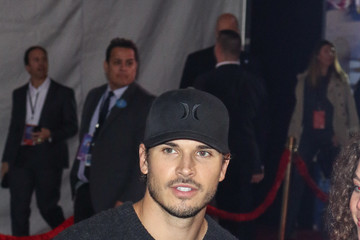 Gleb Savchenko Gleb Savchenko Arrives At The 'Mary Poppins Returns' Premiere At El Capitan Theatre