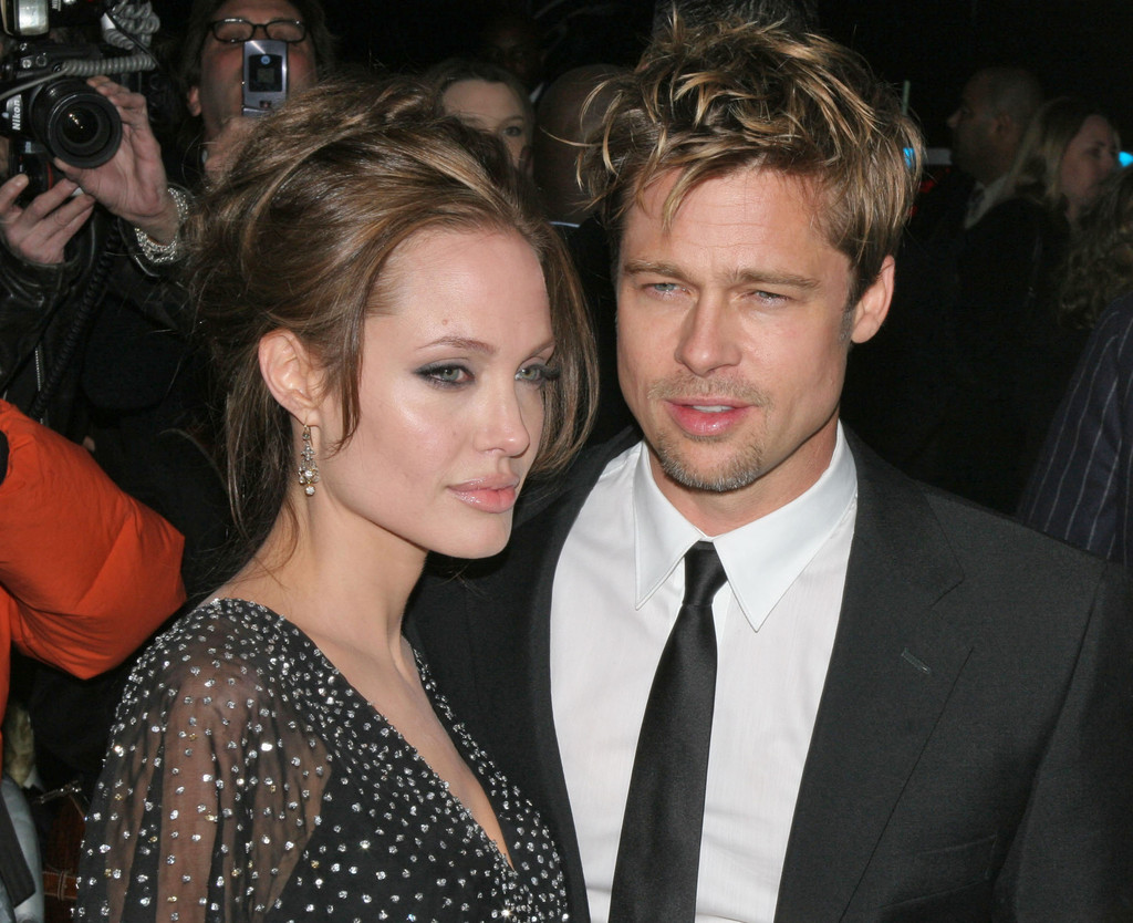 angelina jolie dating history zimbio Who is angelina jolie dating angelina jolie dating history relationship info powered by his involvement with his mr & mrs smith co-star angelina jolie.