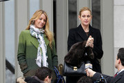 Blake Lively and Kelly Rutherford Photos Photo