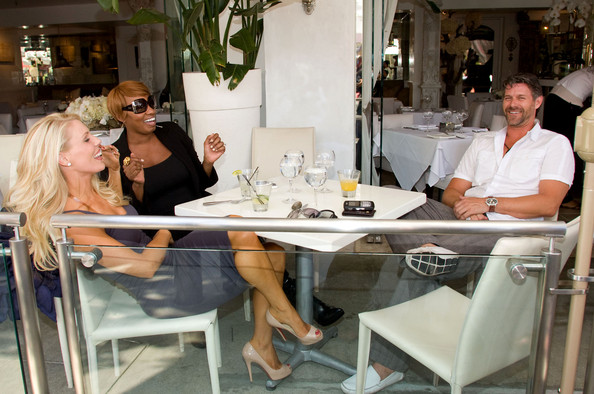 Real Housewives Stars In Beverly Hills