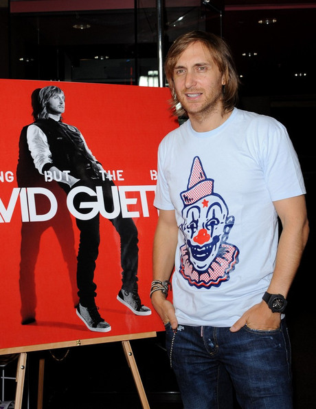 Nothing but the Beat' - David Guetta - Best Selling Summer