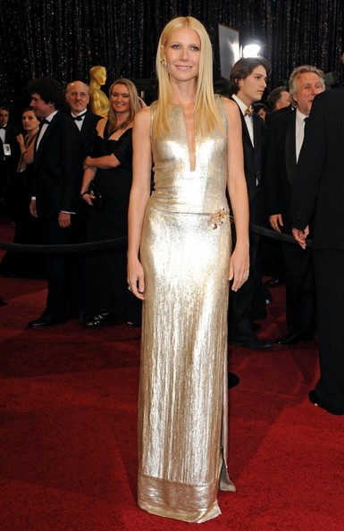 Gwyneth Paltrow 83rd Annual Academy Awards - Arrivals.Kodak Theatre, Hollywood, CA.February 27, 2011.