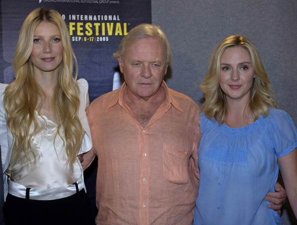 Gwyneth Paltrow And Hope Davis Photos Photos Zimbio