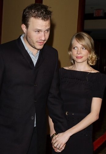 Michelle Williams Opens Up About Raising Daughter Matilda Without Heath Ledger in New Interview