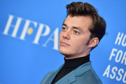 Jack Bannon Photos Photo