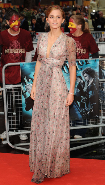 The premiere of 'Harry Potter and the Half-Blood Prince' at Odeon Leicester Square.