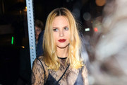 Halston Sage Goes Out in Hollywood