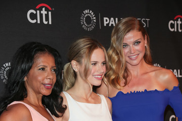 Halston Sage The Paley Center for Media's 11th Annual PaleyFest Fall TV Previews