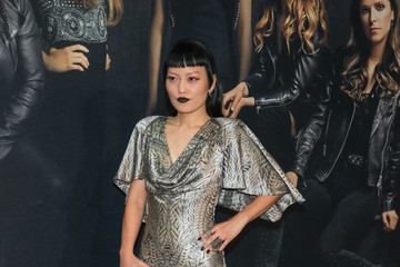 Hana Mae Lee Premiere of Universal Pictures' 'Pitch Perfect 3'