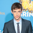 Harry Treadaway Premiere Of Amazon Studios And STX Films' 'Gringo'