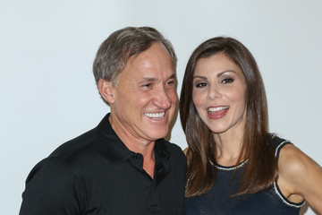 Heather Dubrow Elizabeth Glaser Pediatric AIDS Foundation 26th Annual 'A Time For Heroes Family Festival'