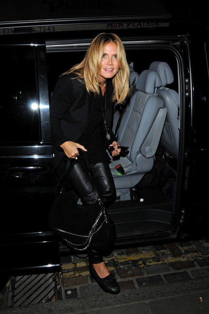 Givenchy boots celebrity