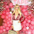 Heidi Montag Booby Tape Hosts United States Launch Party