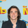 Heitor Pereira Premiere of Open Road Films' 'The Nut Job 2: Nutty By Nature'