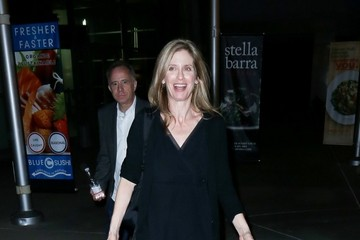 Helen Slater Celebrities Visit the Arclight Theater in Hollywood