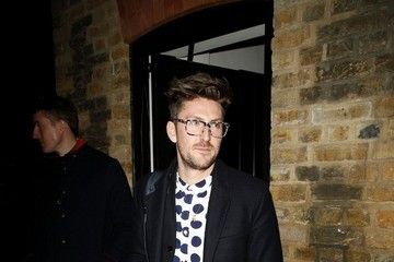 Henry Holland Celebs Spotted at the Chiltern Firehouse