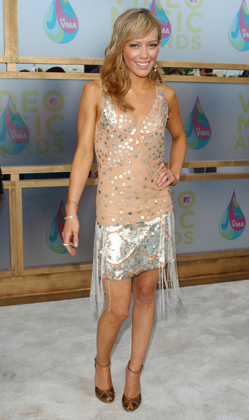 Hilary duff photos photos 2005 mtv video music awards arrivals