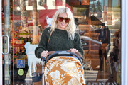 Hilary Duff And Her Daughter, Banks, Are Seen Out In L.A.