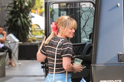Hilary Duff Photos Photo