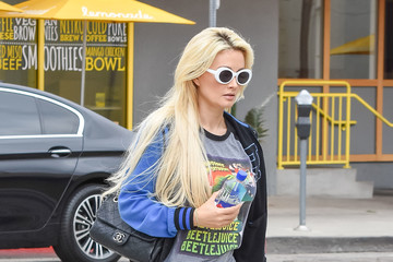 Holly Madison Holly Madison Spotted In Los Angeles