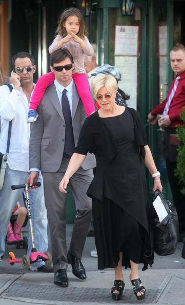 deborra-lee furness pictures. Deborra-Lee Furness Actor Hugh