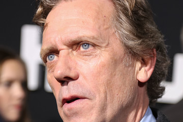Hugh Laurie Premiere of Hulu's 'Chance' at Harmony Gold Theatre