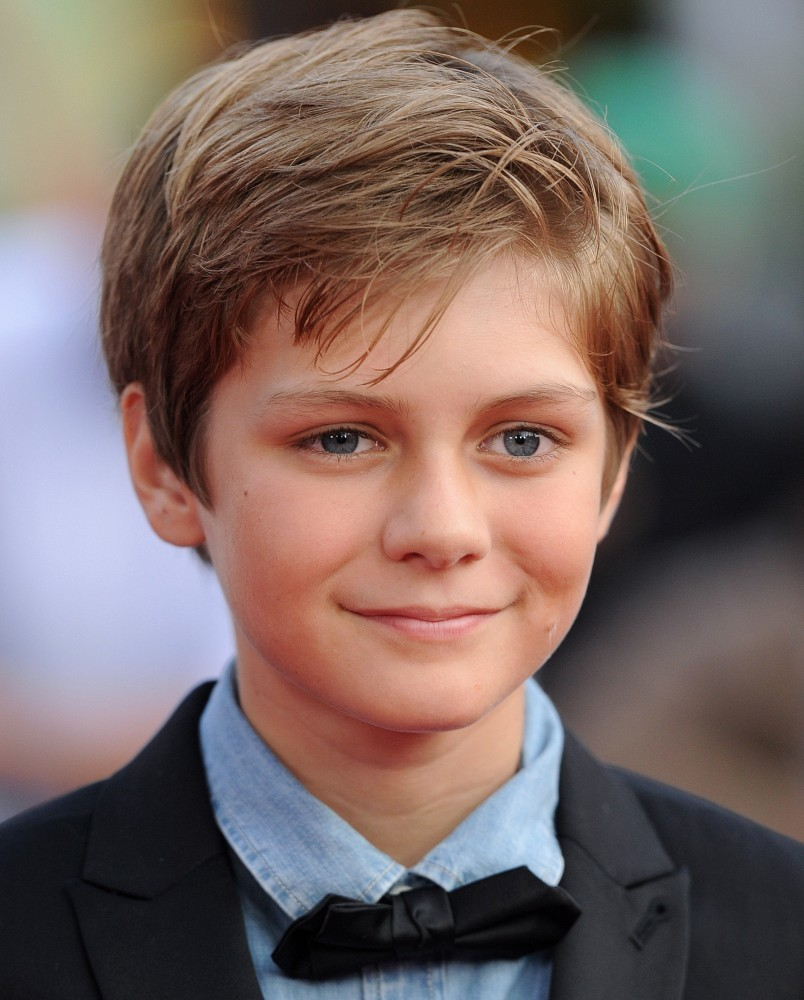 Ty Simpkins Photos Photos - 'Insidious: Chapter 2 ...