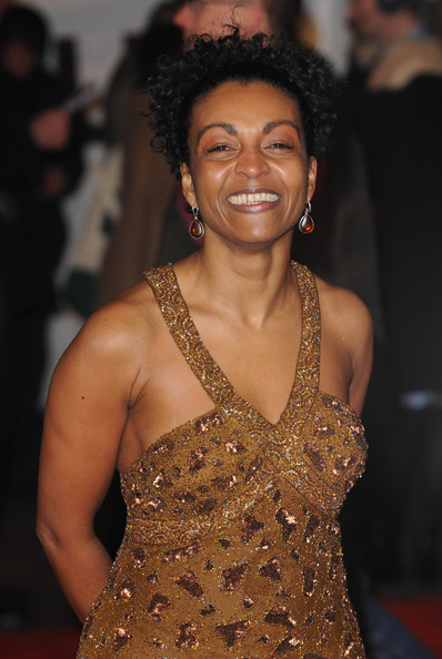 Adjoa Andoh Net Worth