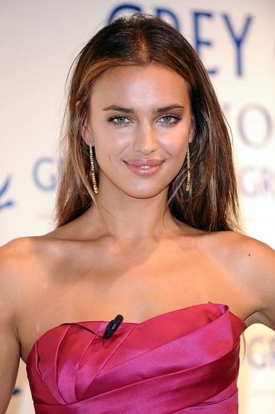 cristiano ronaldo girlfriend 2010 irina. Irina Shayk, girlfriend of