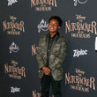 Isaac Brown Premiere Of Disney's 'The Nutcracker And The Four Realms'