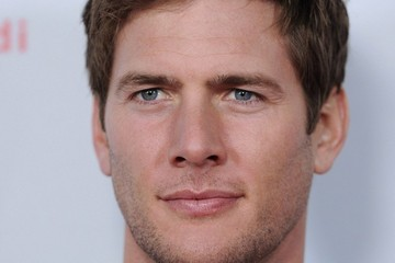 ryan mcpartlin height
