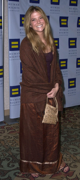 A. J. Langer Human Rights Campaign Gala