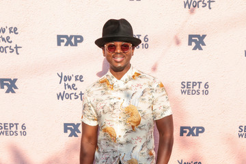 J. Mallory McCree Premiere of FXX's 'You're The Worst' Season 4