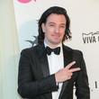 JC Chasez 26th Annual Elton John AIDS Foundation's Academy Awards Viewing Party