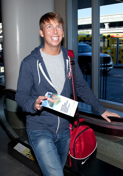 jack mcbrayer movies and tv shows