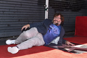 Jack Black Is Honored On The Hollywood Walk of Fame