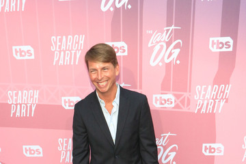 Jack Mcbrayer For Your Consideration Red Carpet Event For TBS' Hipsters and O.G.'s