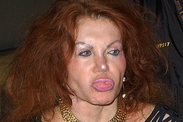Jackie stallone biography