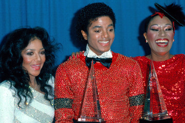 Bonnie Pointer Jackson's life in pictures