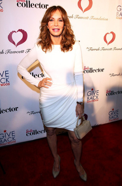 Photos photos farrah fawcett foundation cancer benefit zimbio