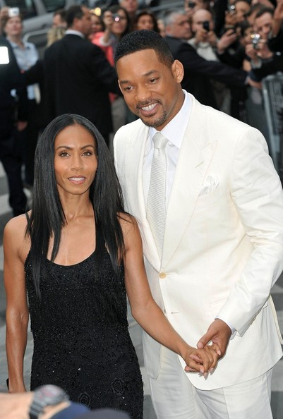 will smith height