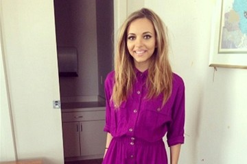 Jade Thirlwall Celebrity Social Media Pics
