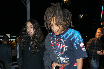 Jaden Smith Celebrities Are Seen Outside the Vista Theatre