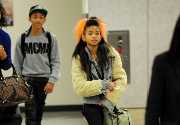 Jaden smith photos photos willow and jaden smith arrive at lax willow and jaden smith arrive at lax voltagebd Image collections