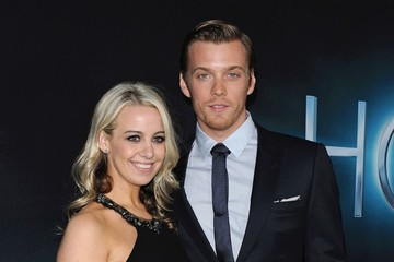 Jake Abel 'The Host' World Premiere